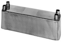 flat plate heat exchangers