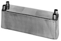 flat plate heat exchangers